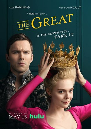 Capa do filme: A Grande
