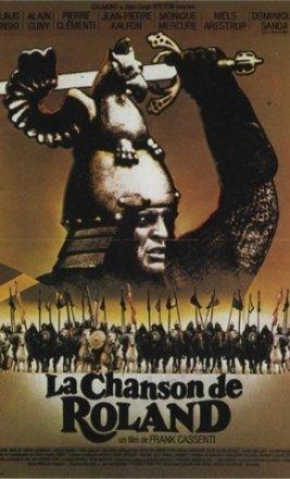 Capa do filme: A Odisseia de Um Guerreiro