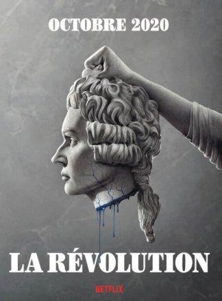 Capa do filme: La Revolución