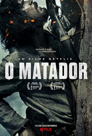 Capa do filme: O Matador