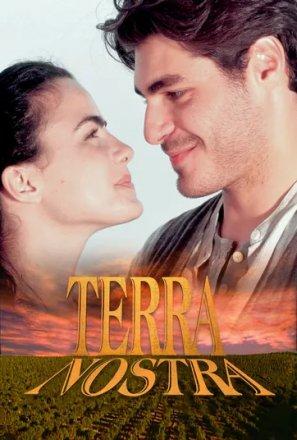 Capa do filme: Terra Nostra