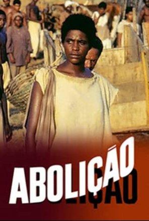 Capa do filme: Abolição
