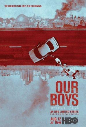 Capa do filme: Our Boys