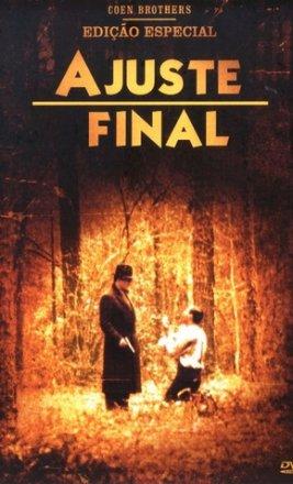 Capa do filme: Ajuste Final