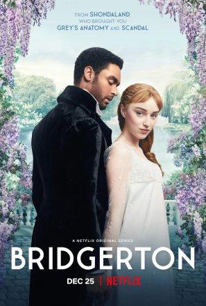 Capa do filme: Bridgerton