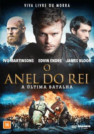 Capa do filme: O Anel do Rei - A Última Batalha