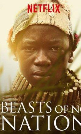 Capa do filme: Beasts of No Nation