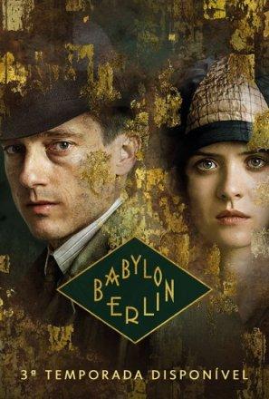 Capa do filme: Babylon Berlin