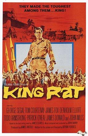 Capa do filme: Rei de um Inferno
