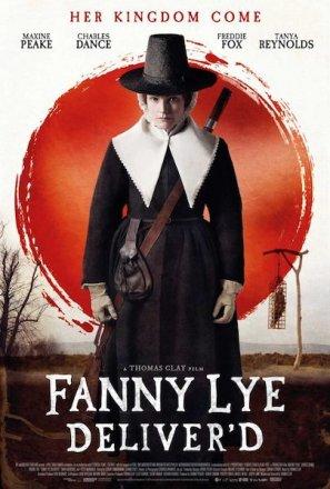 Capa do filme: O Despertar de Fanny Lye