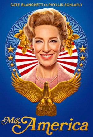 Capa do filme: Mrs. America