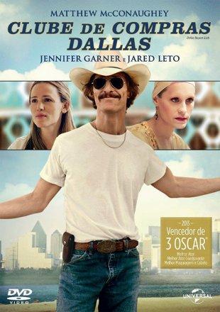 Capa do filme: Clube de Compras Dallas