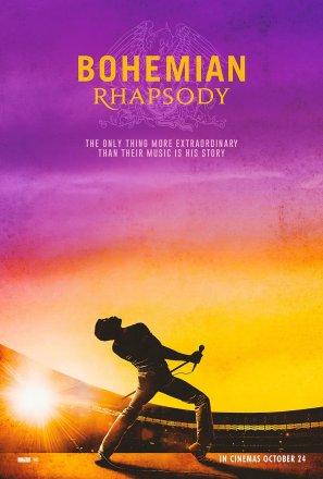 Capa do filme: Bohemian Rhapsody