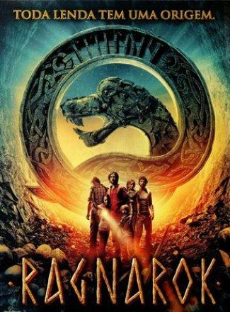 Capa do filme: Ragnarok