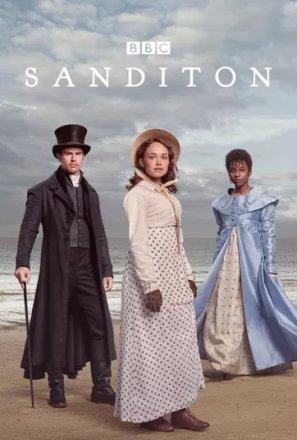 Capa do filme: Sanditon