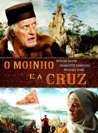 Capa do filme: O Moinho e a Cruz