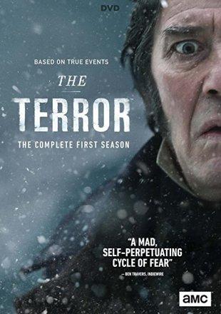 Capa do filme The Terror - 1° Temporada (2018)