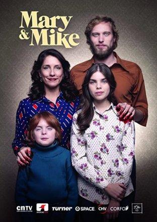 Capa do filme: Mary & Mike