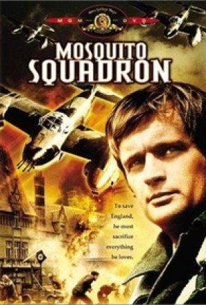 Capa do filme: Esquadrão Mosquito