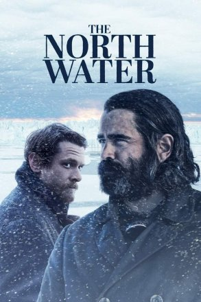 Capa do filme: The North Water