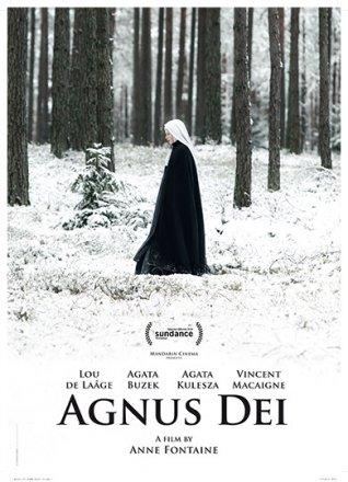 Capa do filme: Agnus Dei