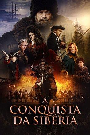 Capa do filme: A Conquista da Sibéria