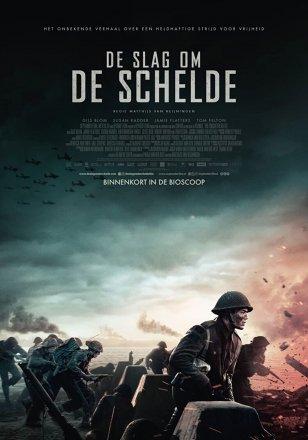 Capa do filme: A Batalha Esquecida