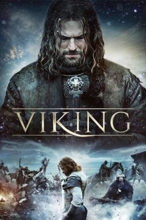 Capa do filme: Viking