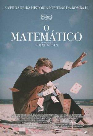 Capa do filme: O Matemático