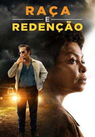 Capa do filme: Raça e Redenção