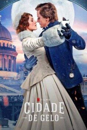 Capa do filme: Cidade de Gelo