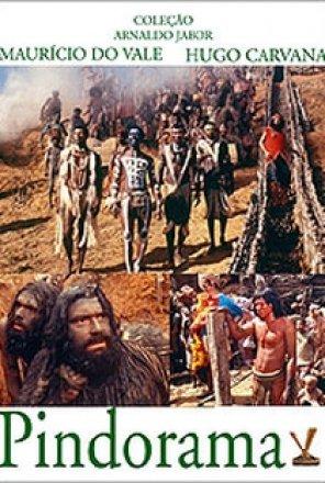 Capa do filme: Pindorama