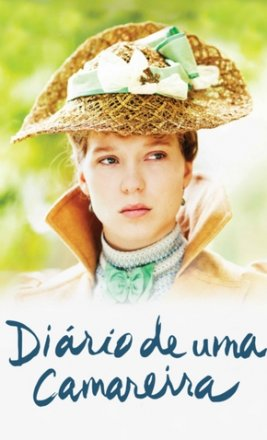 Capa do filme: O Diário de Uma Camareira