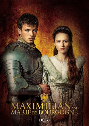 Capa do filme: Maximiliano e Maria da Borgonha