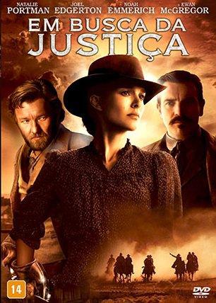 Capa do filme: Em Busca da Justiça