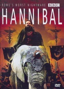 Capa do filme: Aníbal