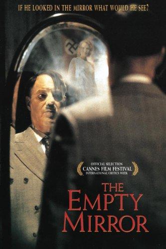Capa do filme: O Espelho Vazio