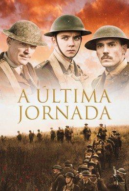 Capa do filme: A Última Jornada