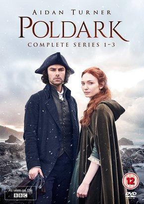 Capa do filme: Poldark
