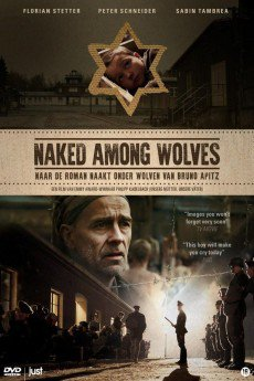 Capa do filme: Nu Entre Lobos