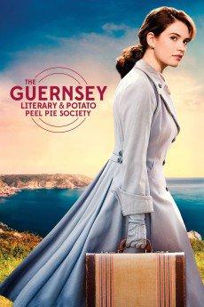 Capa do filme: A Sociedade Literária e a Torta de Casca de Batata