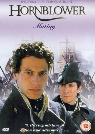 Capa do filme: Hornblower 5 - O Motim