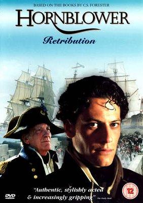 Capa do filme: Hornblower 6 - Retribuição
