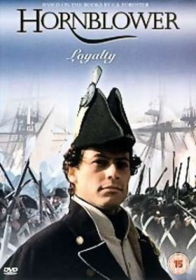Capa do filme: Hornblower 7 - Lealdade