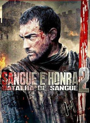 Capa do filme: Sangue e Honra 2