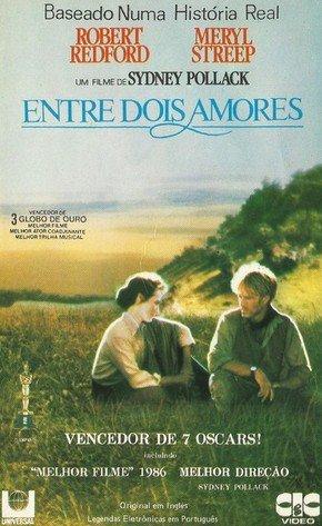 Capa do filme: Entre Dois Amores