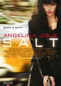 Capa do filme: Salt