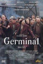Capa do filme: Germinal