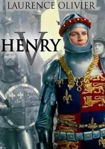 Capa do filme Henrique V (1944)