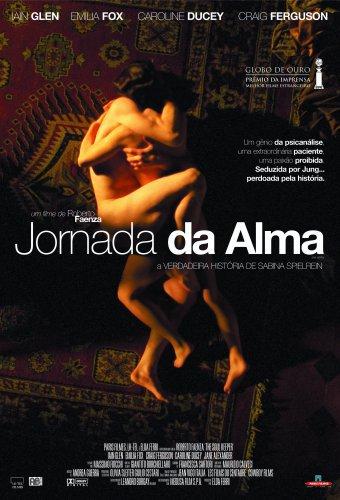 Capa do filme: Jornada da Alma